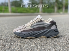 "Authentic Yeezy Boost 700 V2 ""Tephra"""