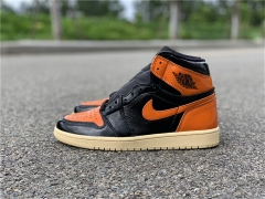Authentic Air Jordan 1 Shattered Backboard 3.0