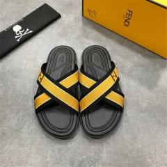 Perfect Fendi Men Slippers(24)