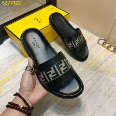 Perfect Fendi Men Slippers(27)