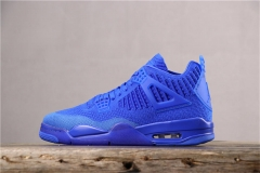 Super max perfect Air Jordan 4 Flyknit