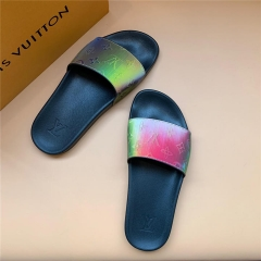 Perfect LV Men Slippers (40)