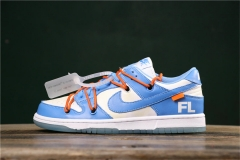 Super max perfect Nike SB Dunk Low OFF-White
