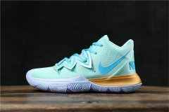 Super max perfect Kyrie 5 Squidward