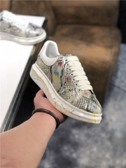 Super Max Perfect _Alexander McQueen shoes