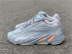 "Authentic Adidas Yeezy Boost 700 V2 ""Inertia"""