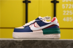 Super max perfect NIKE Air Force 1 Shadow