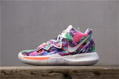 "Super max perfect Nike Kyrie 5 PE ""Neon Blends"""