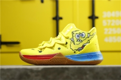 "Super max perfect Nike Kyrie 5 ""SpongeBob"""