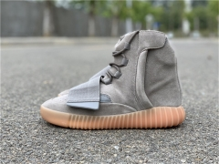 "Authentic Adidas  Yeezy Boost 750 ""Glow In The Dark """