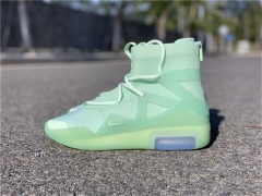 "Authentic Nike Air Fear of God 1 ""Frosted Spruce"""