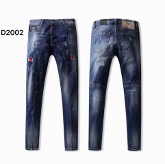 _Dsquared2 long Jeans-GY(10)