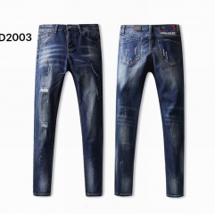 _Dsquared2 long Jeans-GY(11)