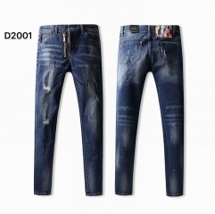 _Dsquared2 long Jeans-GY(9)