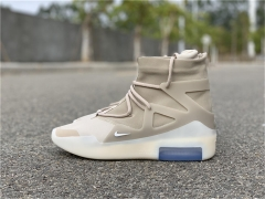 Authentic Nike Air Fear of GOD 1 Oatmeal