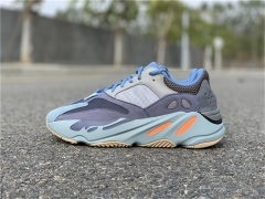 "Authentic adidas Yeezy Boost 700 ""Carbon Blue"""