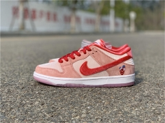 Authentic StrangeLove x Nike SB Dunk Low SB