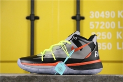 "Super max perfect Nike Kyrie 5 ""Black Magic"""