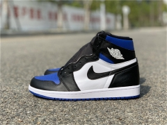 "Authentic Air Jordan 1 High OG ""Game Royal"""