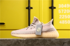 "Super max perfect Yeezy Boost 350 V2 ""Synth"" Reflective"