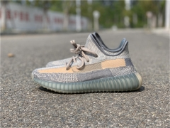 "Authentic adidas Yeezy Boost 350V2""GreyGum"""
