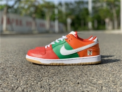 Authentic Nike SB Dunk Low 711