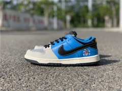 Authentic Dunk SB Low