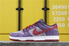 "Super Max Perfect Nike SB  Dunk Low""Plum"""