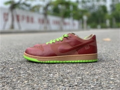 Authentic Nike Dunk Low 1 Piece Laser sb