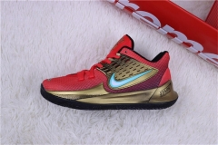 "Super max perfect Nike Kyrie Low 2 ""Mr. Krabs"""