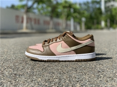 Authentic Nike Dunk Low Pro SB Stussy