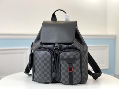 Super max perfect LV Backpack