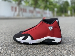 Authentic Air Jordan 14 SE