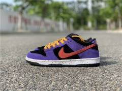Authentic NIKE Dunk SB Low SP
