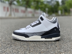 Authentic KAWS x Air Jordan 3