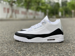 Authentic Fragment Design x Air Jordan 3