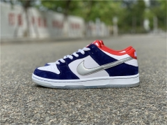"Authentic Nike SB Dunk Low Pro QS ""Ishod Wair"""