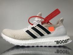 Super max 3.0 Off White x Adidas Ultra Boost 3.0  men and women shoes