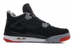 Authentic Air Jordan 4 retro