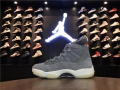 """promo code 11905 f3f50 Super max perfect Air Jordan 11 Low Premium""""Suede""""(98%Authenic)"""