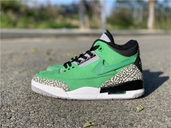 41ed9678a619 Authentic Air Jordan 3 Tinker Oregon Ducks PE