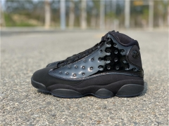 "Authentic Air Jordan 13 ""Cap and Gown"""